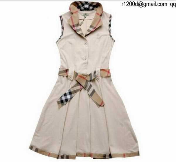 robe trench burberry,robe polo burberry pas cher,robe burberry beige 45139ebb016