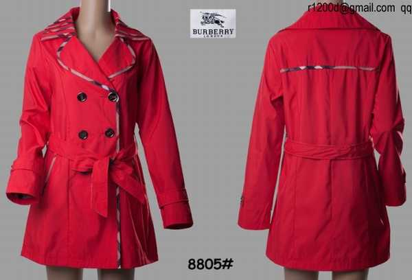 a2a0b7fc93b5 trench femme a petit prix,trench femme pas cher grande taille,trench  burberry moins