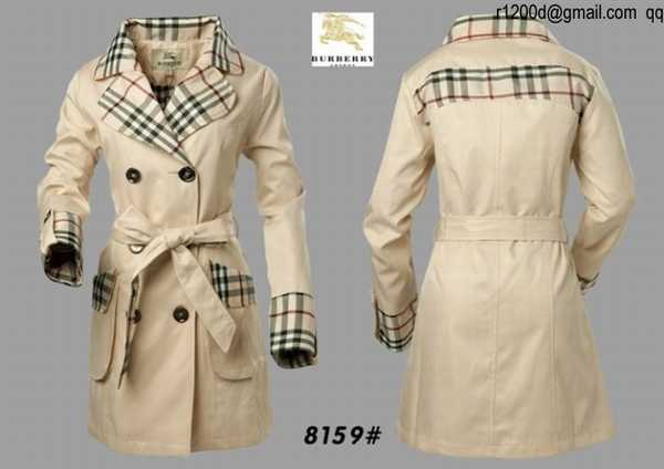Prix Femme trench Veste Pas Cher Matelassee trench Burberry fqwqE6C 7d00063420f