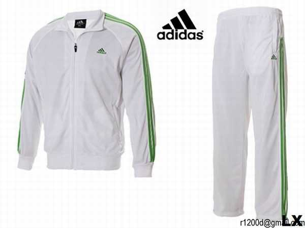 ensemble adidas intersport