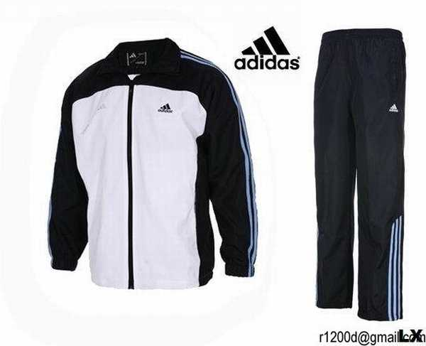 jogging adidas hommes rouge