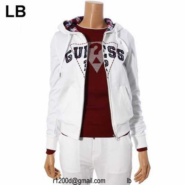 sweat guess femme nouvelle collection,grossiste vetement