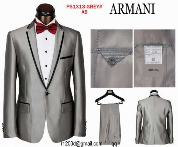costume armani homme mariage d57d1eb2266