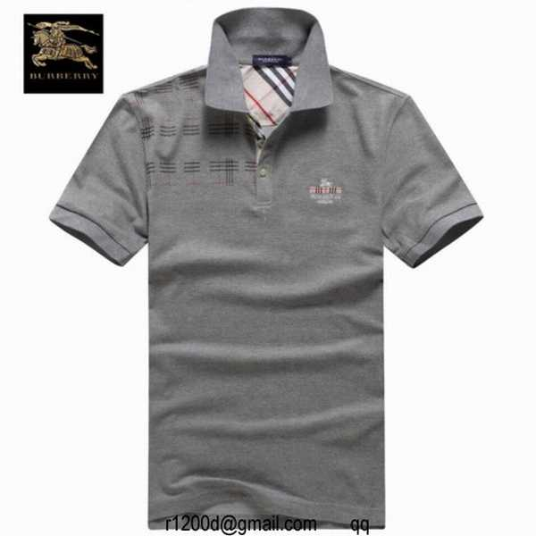 t En Shirt Burberry T Gros Nouvelle 2014 Collection N8Ovmnw0
