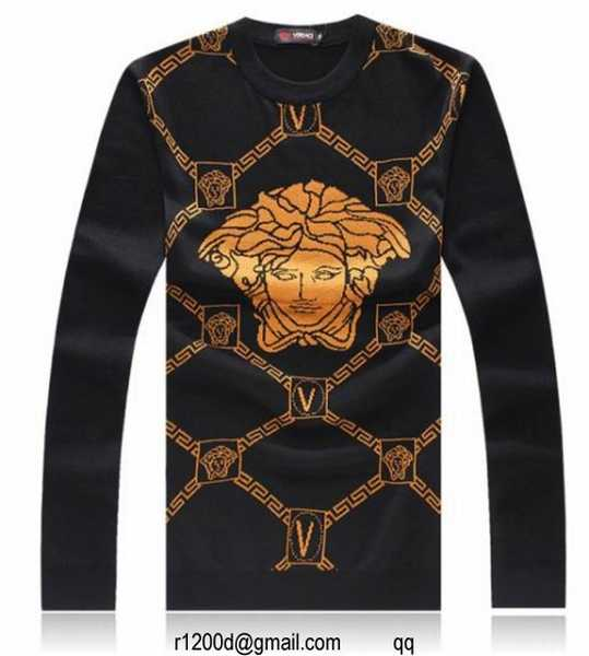 pull versace homme pas cher,pull versace en ligne,achat pull versace da08ac5fa97