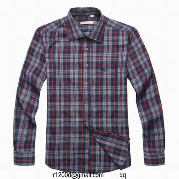 chemise burberry homme soldes,chemise burberry homme destockage,chemise a grand  carreaux homme 035053aa9c32