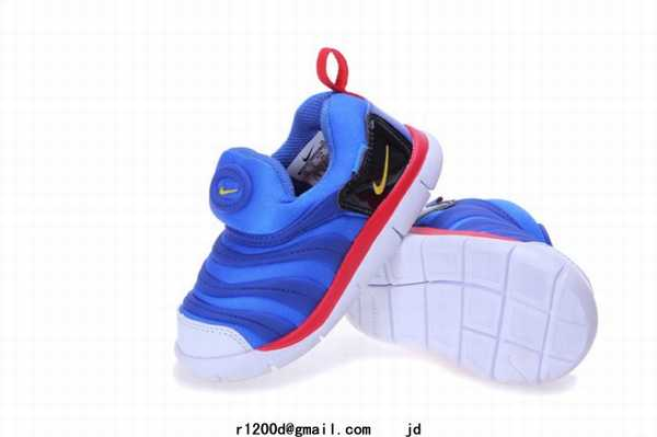 chaussure fille nike 25