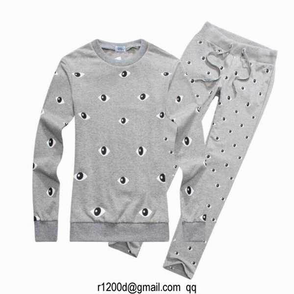 Jogging fashion survetement femme ensemble jogging coton femme survetement femme kenzo en solde - Jogging a la mode ...