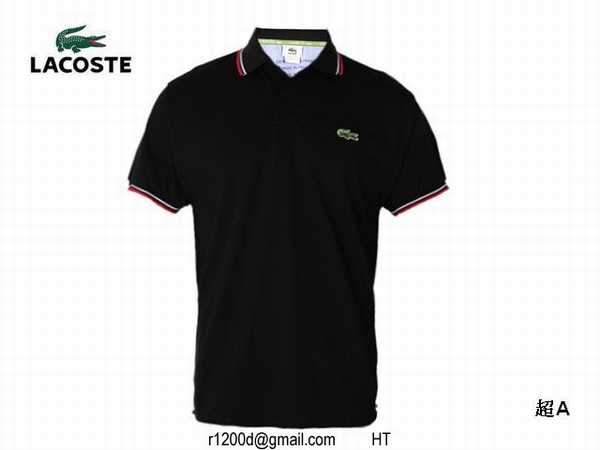 Solde Intersport Homme Acheter Marque Lacoste Polo polo achat BxvH68q