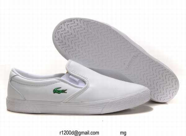 46100158c9d Homme En Chaussure Lacoste chaussures chaussures Cuir Promo 5RAXqnpw