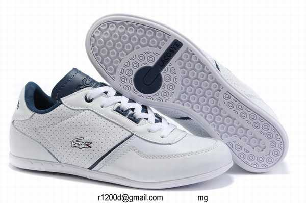 Lacoste Chaussures Roland chaussures Garros Promo chaussure nk0OwP