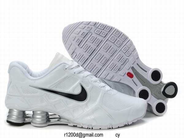 buy online b2e89 9f925 chaussure nike shox current homme,chaussure nike shox fr,nike shox blanche  et bleu