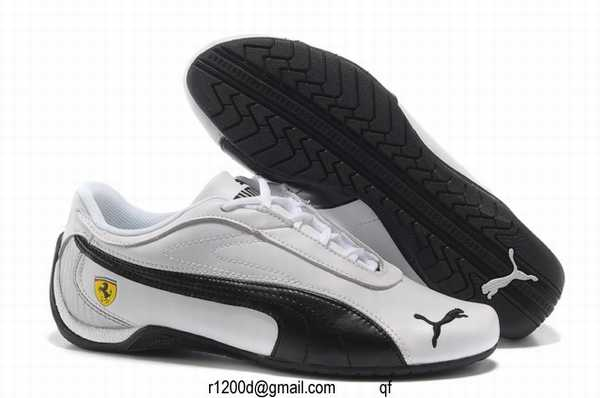 solde chaussure puma homme