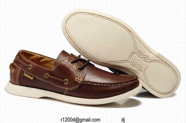 Bateau Timberland Chaussures Chaussures Marron Timberland chaussures Bateau TwIq18x