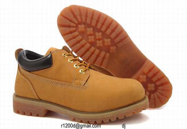 Timberland Cuir Homme chaussures Soldes Chaussure PqSU77xnw