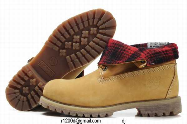 chaussures timberland ventes privées