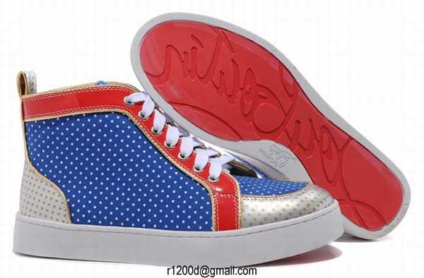 louboutin chine pas cher