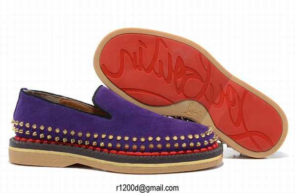 magasin en ligne 6ed7a 2c45f Discount A chaussures Lyon Christian Louboutin HxAqnw0