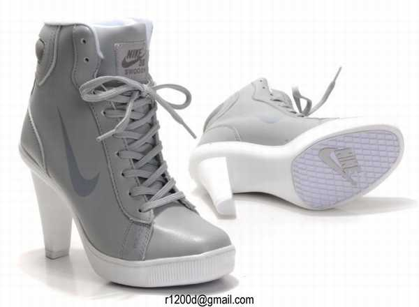 Compense chaussure Femme Pas Talon Cher magasin Nike Dunk 34AqjRL5