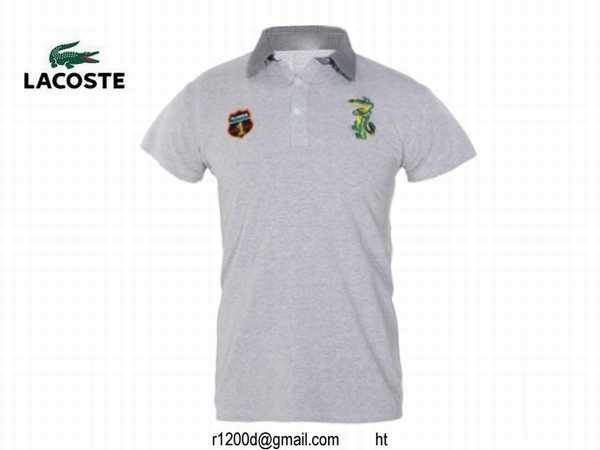 polo lacoste raye homme,t shirt manche longue col v lacoste,polo et tee  shirt homme pas cher b18080633b99