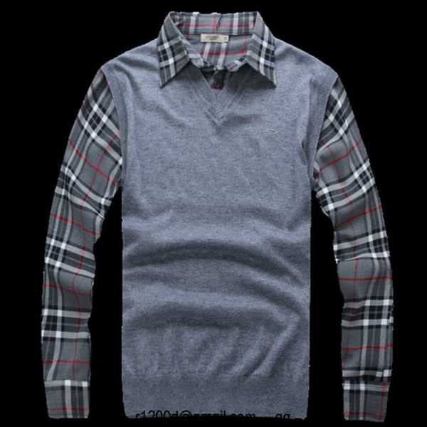 60616f70ac0508 pull homme de marque en solde,pull burberry homme grand taille,pull  burberry nouvelle collection