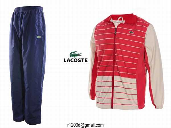 f0910826304 survetement lacoste de chine