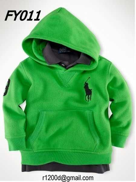 sweat ralph lauren a capuche enfant sweat garcon soldes sweat shirt garcon 12 ans