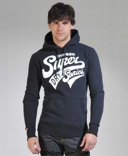 sweat superdry promo,taille sweat superdry S M L XL,sweat a capuche ... cf09ce289fe1