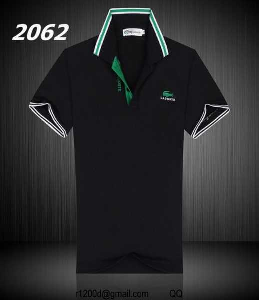 Stretch Promotion Homme polo Shirt Longue Lacoste polo Manche En T fgYyb76