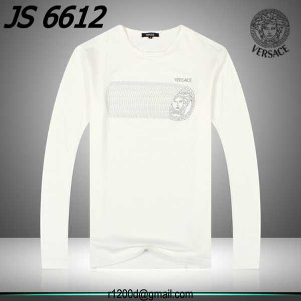 t shirt versace homme nouvelle collection,t shirt versace a la mode,t shirt  manche longue versace 0099e369893